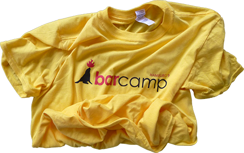 barcamp hamburg 2015